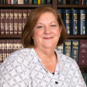 Tull Laubach leagal Assistant, Debbie A