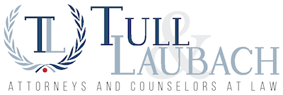 Tull Laubach Law Logo
