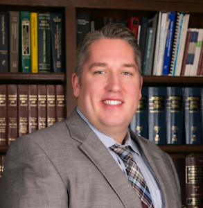 Andre Laubach Attorney at law