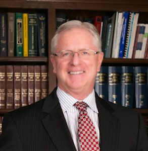 Douglas A. Tull, Attorney at law